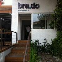 Foto tirada no(a) Bra.do por Carla P. em 2/24/2012