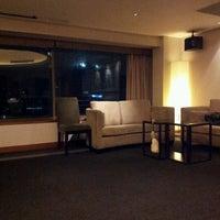 Photo taken at Sheraton Grande Taipei Hotel by Fifi C. on 8/2/2012