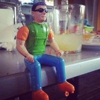 8/4/2012にPedro B.がSurf Barで撮った写真
