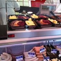Photo prise au Boucherie Milcamps Slagerij par Phil M. le4/26/2012