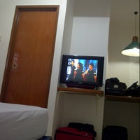 Photo taken at #221 Hotel Olympic Semarang by Nay P. on 8/24/2012
