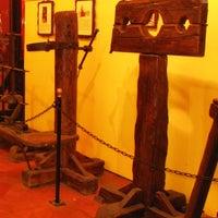 Foto scattata a Museo Storico di Gradara da Namer M. il 6/5/2012