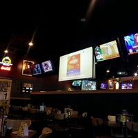 Photo taken at Buffalo Wild Wings by Cameron B. on 5/16/2012
