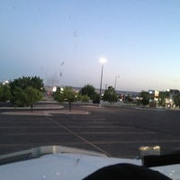 Photo taken at Walmart Supercenter by Dan &. on 6/11/2012