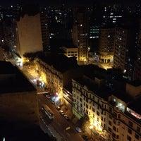 Foto tirada no(a) Hotel San Raphael por Aline F. em 7/23/2012