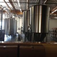 Das Foto wurde bei Societe Brewing Company von Bryan A. am 6/29/2012 aufgenommen
