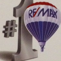 Photo taken at RE/MAX Argentina by Caroline on 7/2/2012
