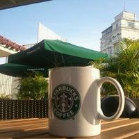 Photo taken at Starbucks by Dian U. on 2/21/2012