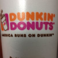 Photo taken at Dunkin' Donuts by Jesus M. on 8/20/2012