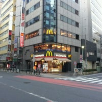 Photo taken at McDonald's by Kashiwagi S. on 3/14/2012