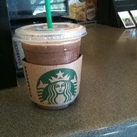 Photo taken at Starbucks by Jacqueline W. on 6/23/2012