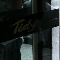 Photo taken at Tidy - Aluguel de Trajes a Rigor by @matofino on 3/28/2012