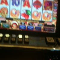 Photo taken at Kickapoo Lucky Eagle Casino by Sylvia P. on 7/9/2012