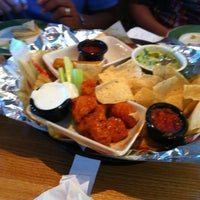 Photo taken at Applebee's Neighborhood Grill & Bar by Tammy H. on 8/2/2012