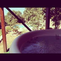 Photo taken at Villa Le Capanne by SirCambiozzi on 8/18/2012