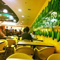 Photo taken at Oasis Food Court by Ganesan N. on 7/10/2012