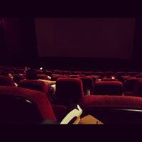 Photo taken at Cine Araújo by Leandro L. on 3/26/2012