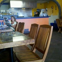 Photo taken at Los Habaneros by Jeremy P. on 5/14/2012