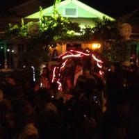 Photo taken at Dada by Rolando B. on 6/10/2012