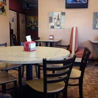 Photo taken at Pizza Romana Originale by kelly n. on 6/16/2012