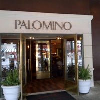 Photo taken at Palomino by Mabura G. on 7/19/2012