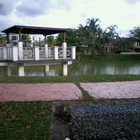 Photo taken at lot 88 recreation park by Dila R. on 4/14/2012