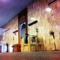 Снимок сделан в Al-Falah Mosque пользователем denmas d. 2/4/2012