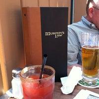9/2/2012 tarihinde Jennifer W.ziyaretçi tarafından Murphy's Law'de çekilen fotoğraf