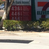Photo taken at 7-Eleven by Tawmis L. on 3/3/2012