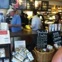 Photo taken at Starbucks by Eddie N. on 8/21/2012