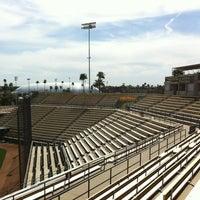 Photo taken at Packard Baseball Stadium by Robert T. on 3/11/2012