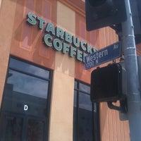Photo taken at Starbucks by ɐlᴉʇʇu∀ ſ. on 5/24/2012