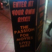 Photo taken at Cinema Mexico by Amber B. on 5/11/2012