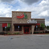 Photo taken at Chili's Grill & Bar by Christopher C. on 4/18/2012