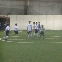 Photo taken at Fairfax Sportsplex by DaleMony J. on 4/1/2012