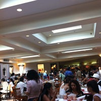 Photo taken at Westfield Montgomery Mall Dining Terrace by ChefTony M. on 6/30/2012