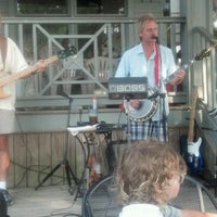 Photo taken at Hannah Banana's Sunshine Cabana by Anita B. on 7/2/2012
