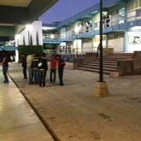 Photo taken at Facultad de Derecho by Ricardo R. on 8/27/2012