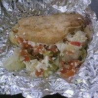 Das Foto wurde bei El Tacorrido von Billy B. am 3/18/2012 aufgenommen