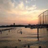 Das Foto wurde bei Riverside Park South von mcasaverde am 8/4/2012 aufgenommen
