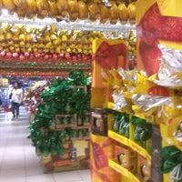 Photo taken at Lojas Americanas by Elis Regina C. on 3/16/2012
