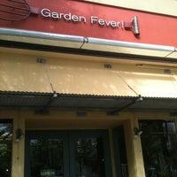 photo taken at garden fever by don on 4142012 - Garden Fever