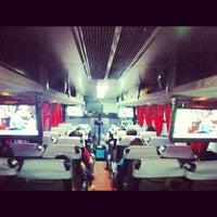 Photo taken at JAM Liner (Pasay Terminal) by Francis N. on 8/30/2012