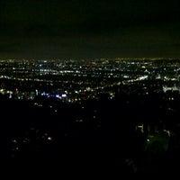 Photo taken at Amazing View @ Sunset Plaza Dr by Chiranuj B. on 7/6/2012