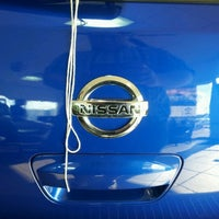Photo taken at Glendale Nissan by Corey on 6/19/2012