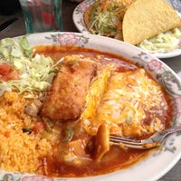 Photo taken at El Tapatio by Piper R. on 4/20/2012
