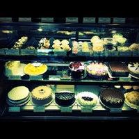 5/10/2012에 Dunstan D.님이 Corner Bakery에서 찍은 사진