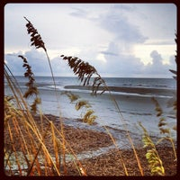 Photo taken at Palmetto Dunes by Michael K. on 8/8/2012