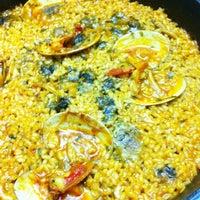 Foto tomada en Restaurante Casa Jaime de Peñiscola por Jaime S. el 6/27/2012