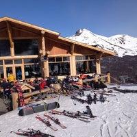 Foto tirada no(a) Cerro Castor por Giuliana M. em 9/3/2012